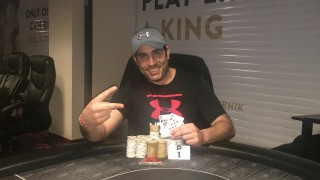 Winner 4.4.2019 NLH BIG10