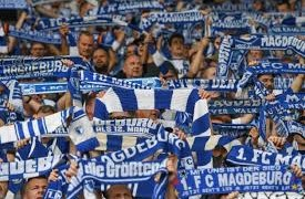magdeburg fc fans