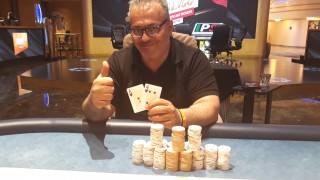 10.5.2019 King's Friday Night Tournament winner