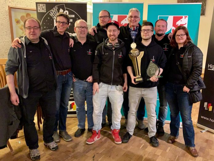 LPV NRW Team Cup Sieger