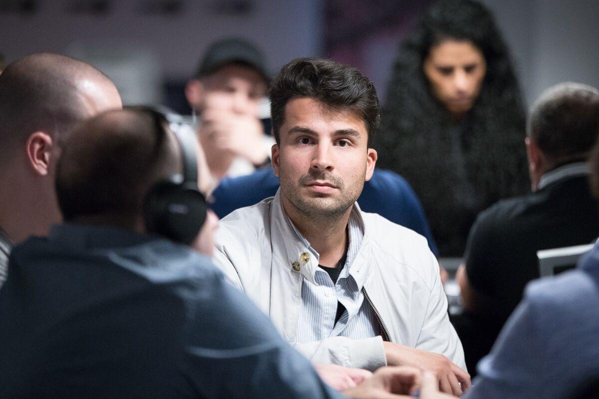 23.5. Italian Poker Sport Main Event