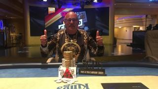 3.5.2019 EPS Friday Championship - Winner
