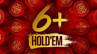 6 + Holdem