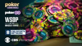 CBS Poker Central