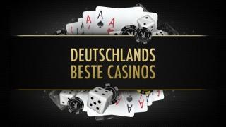 Deutschlands beste Casinos