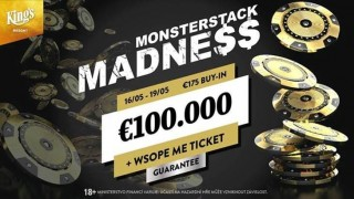 Monsterstack Madness
