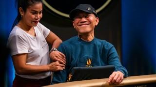 Paul Phua führt