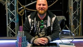 Ulrich P. gewinnt das Main Event
