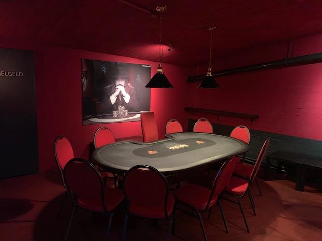 Roadhouse Poker Room Hannover