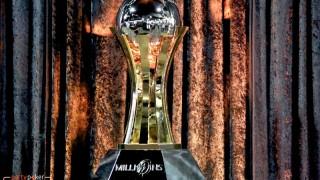 partypoker MILLIONS Trophy