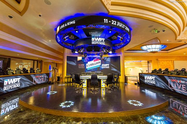 Kings Casino Live Stream Deutsch