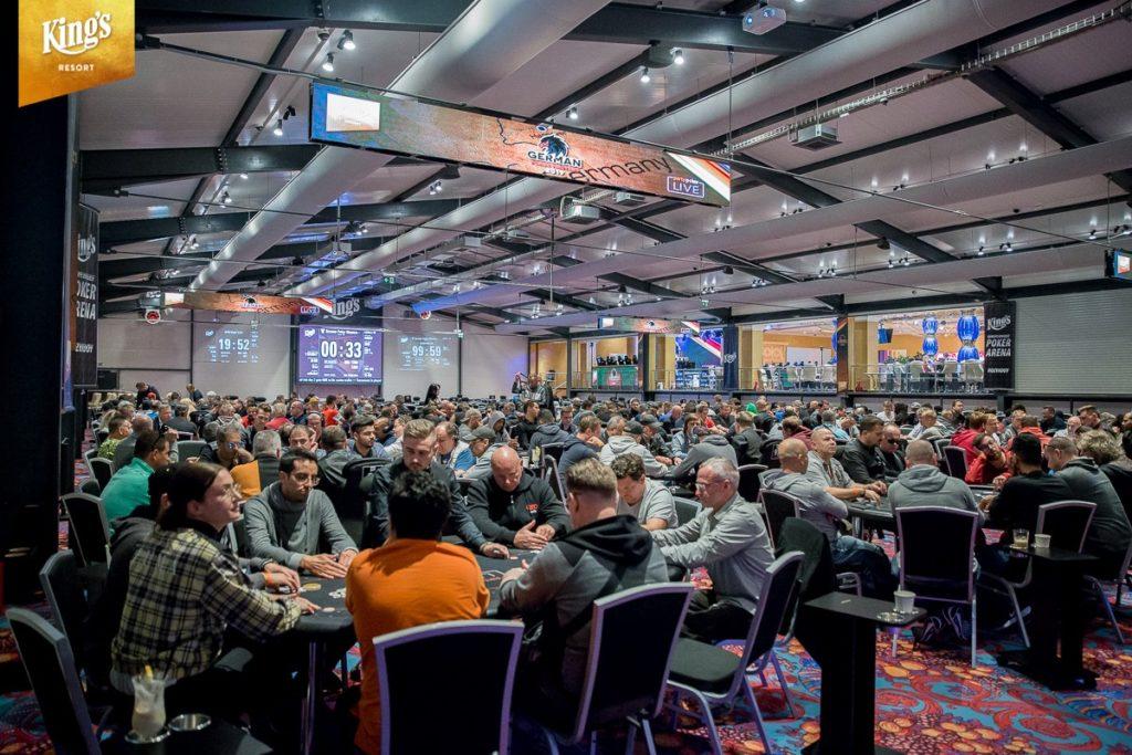 Casino München Poker
