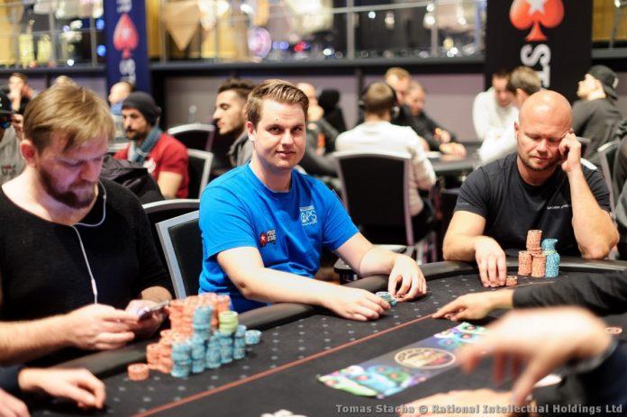 German Pokerdays