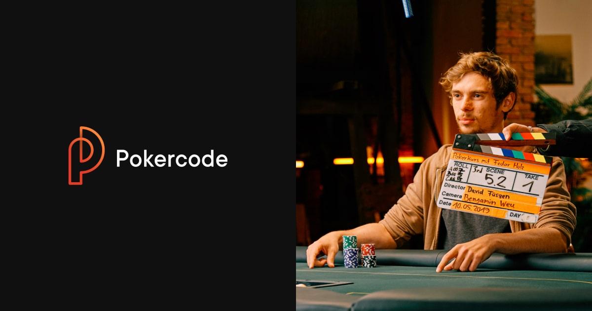 Pokercode