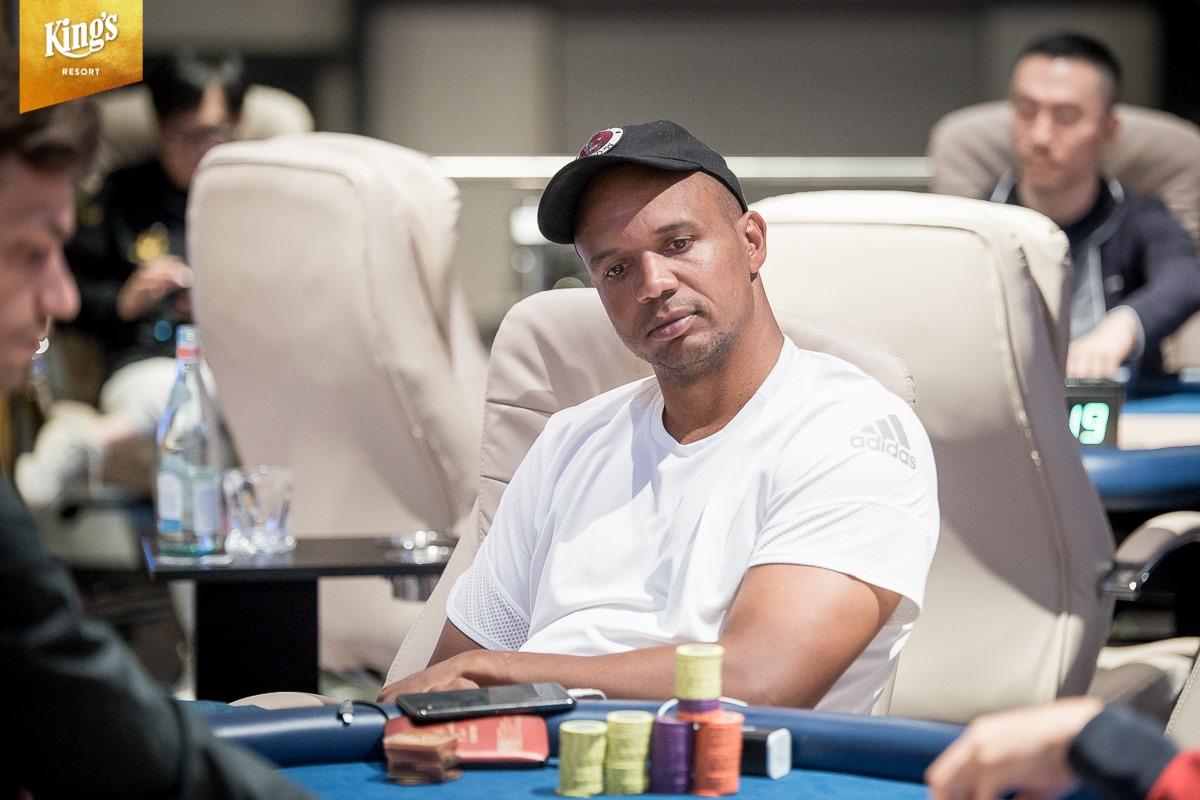 Phil Ivey Und Das Borgata Casino Erzielen Einigung Im Streit Um 10 Millionen Hochgepokert