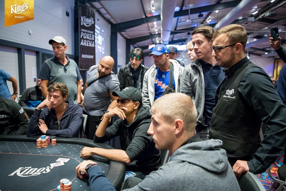 German Poker Days Papenburg