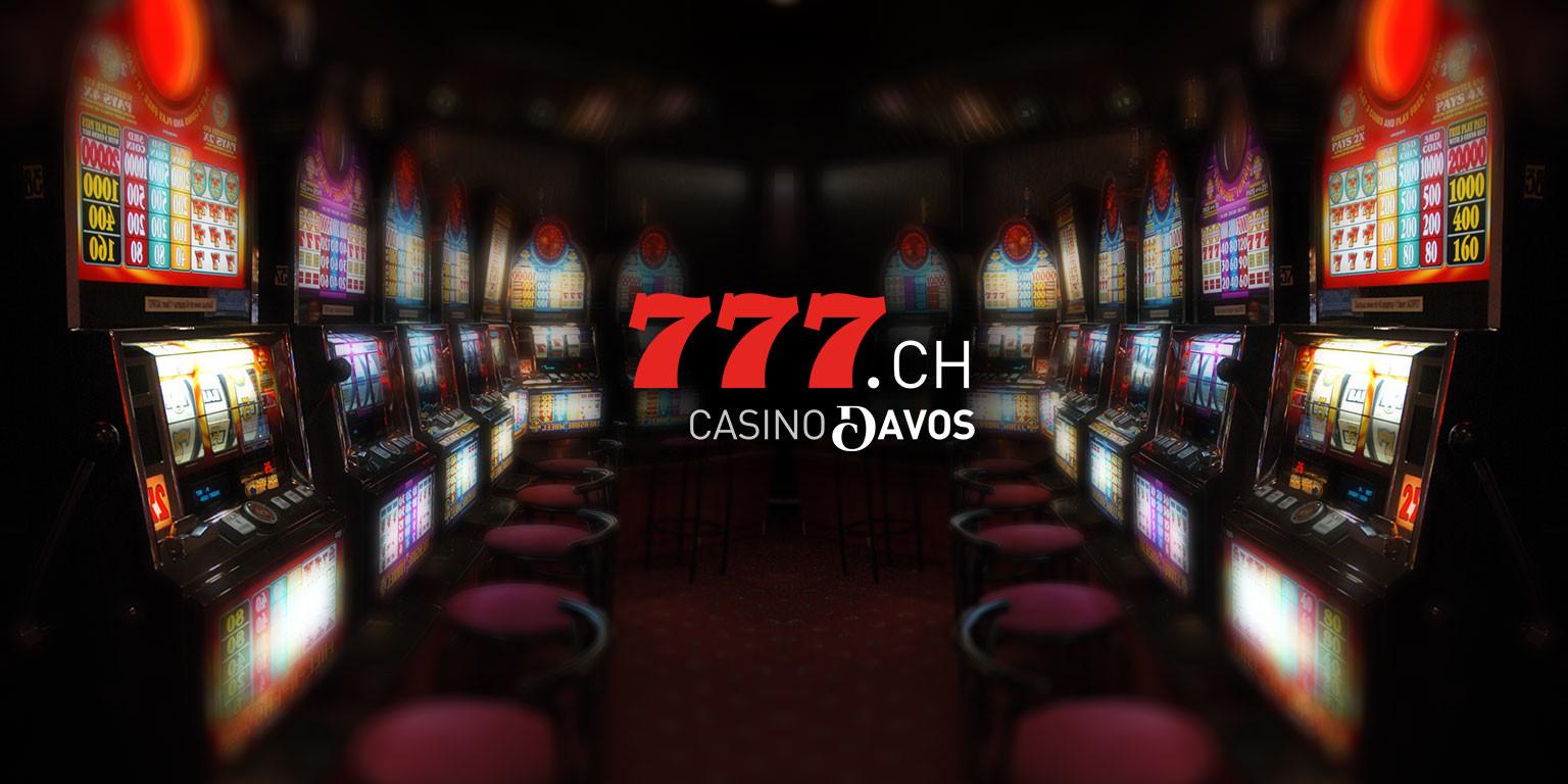 Schweizer Online Casinos