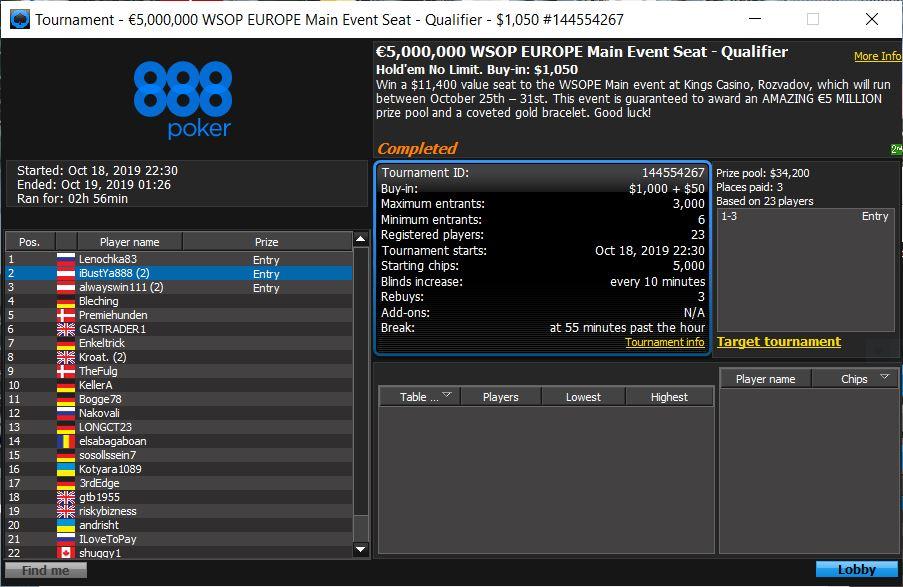 online casino europa com