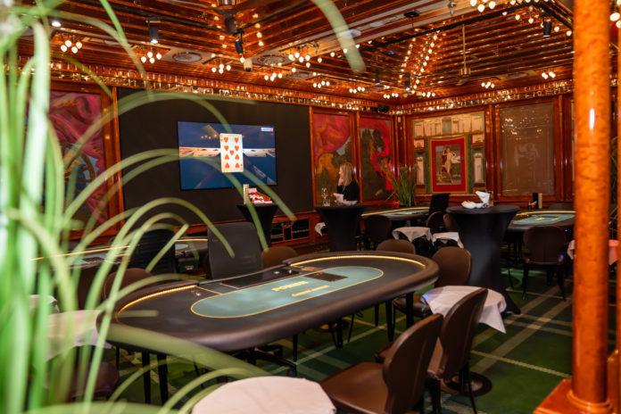 Casino Austria Wien Poker