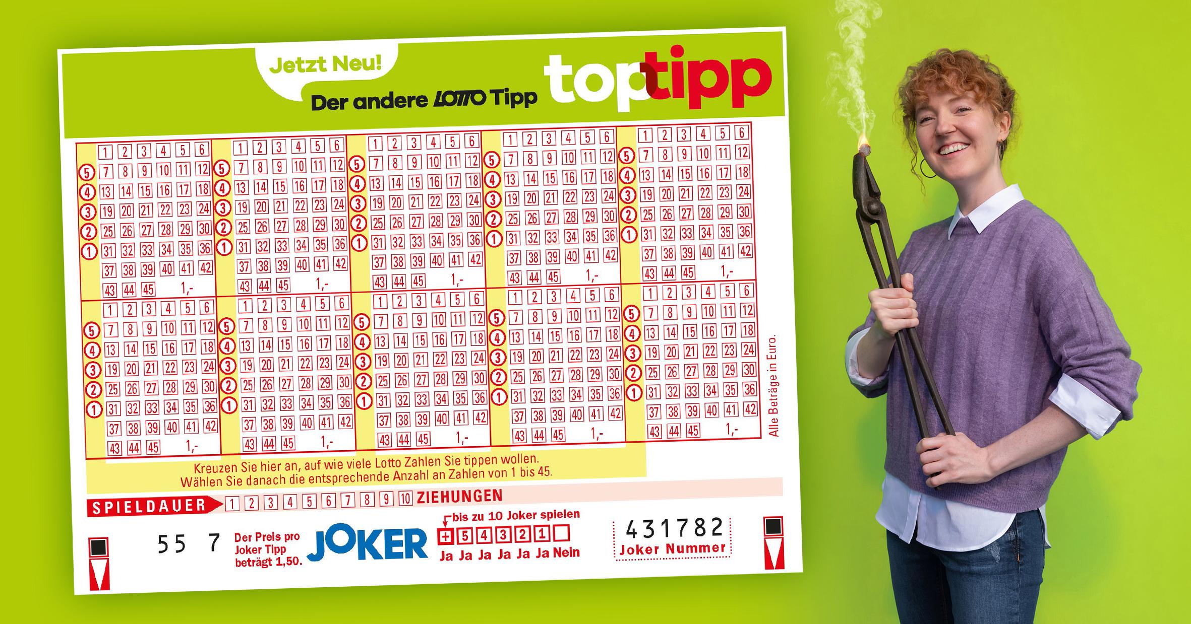 Was Kostet Ein Lottotipp