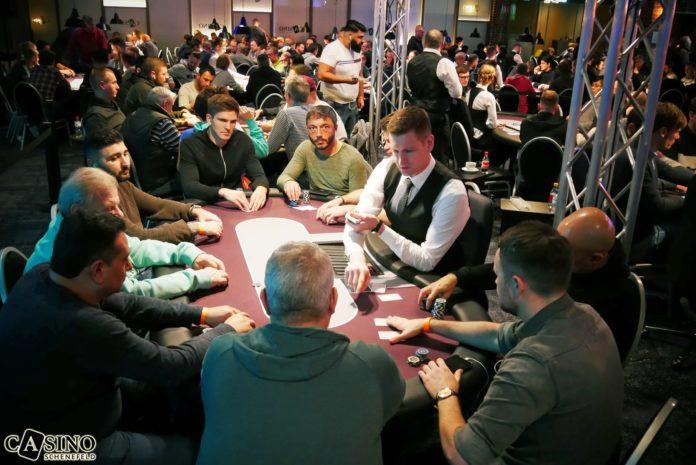 Poker Ergebnisse Schenefeld