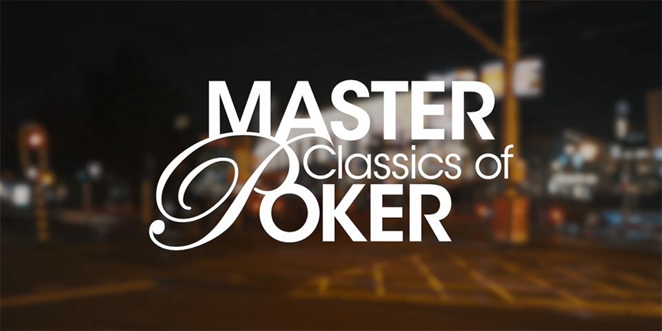 Deutscher Chipleader Zum Auftakt Der Master Classics Of Poker