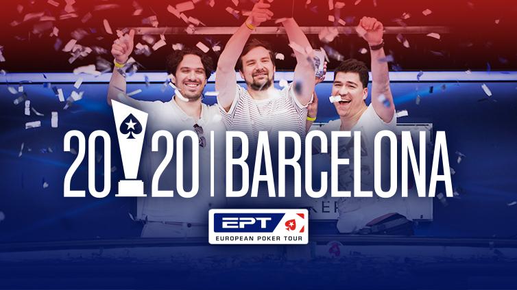 Ept Barcelona 2020