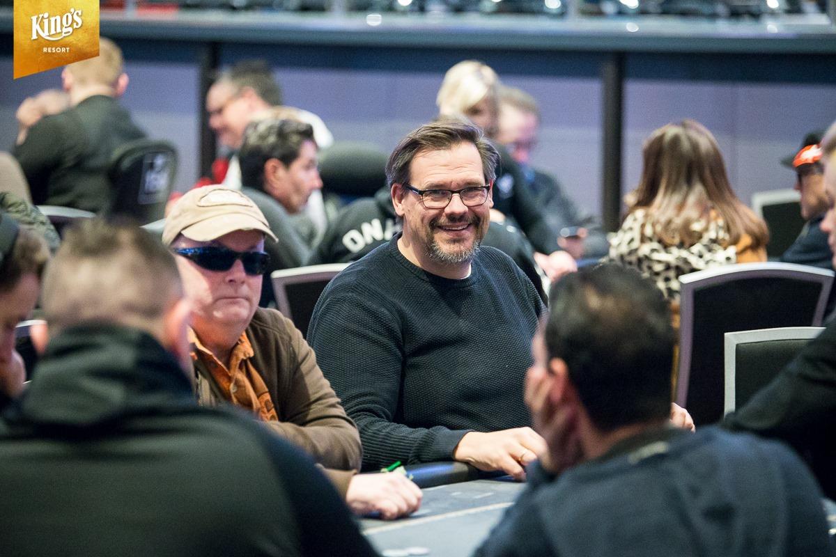 Poker turniere 2020