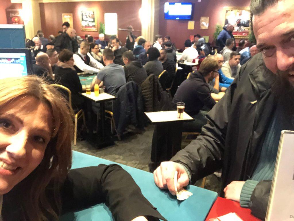 Concord Casino Simmering