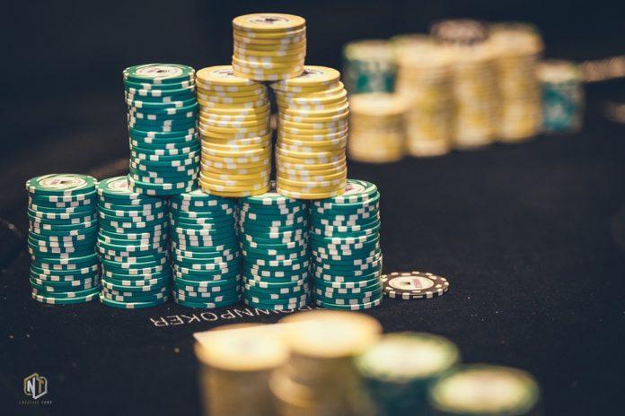 Poker In MГјnchen