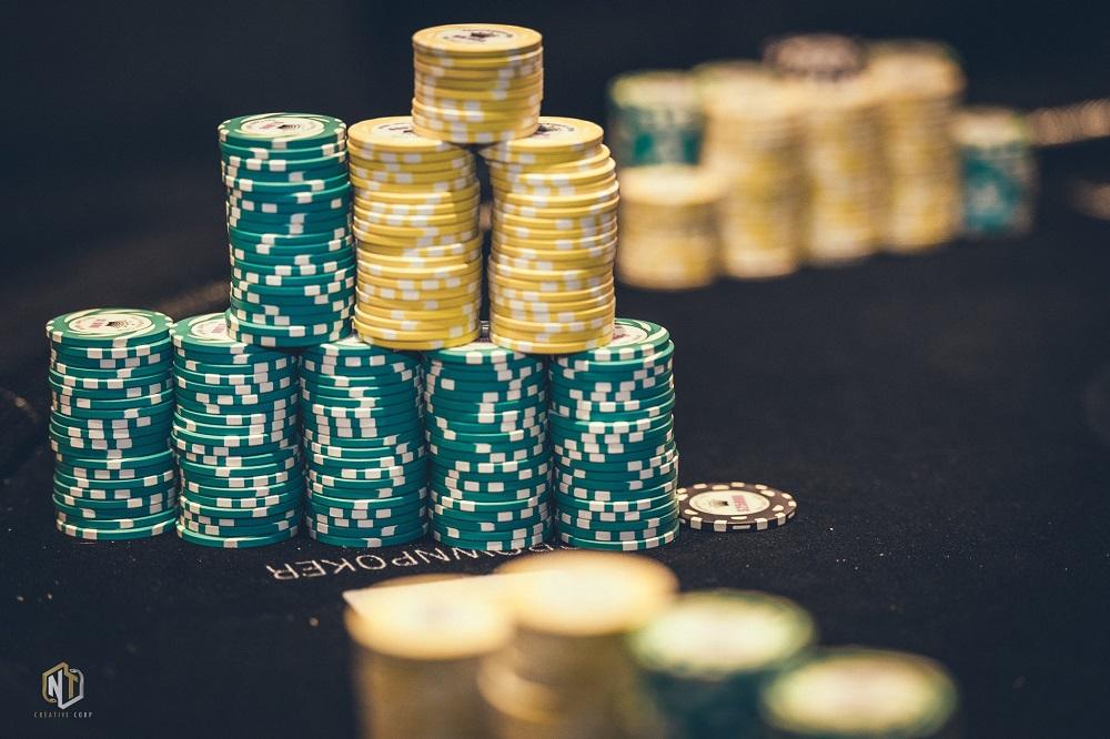 Pokern In München