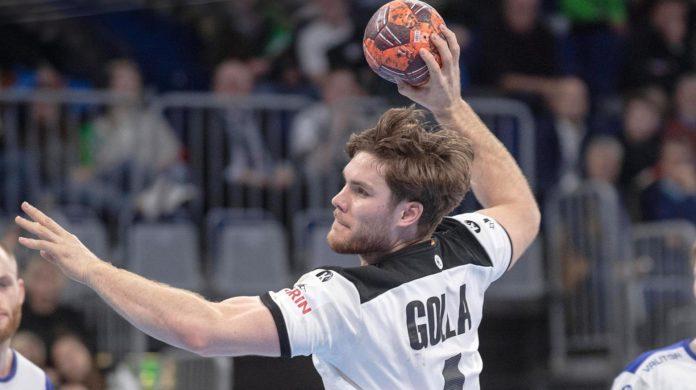 Handball Em Lost Johannes Golla Die Abwehrprobleme Gegen