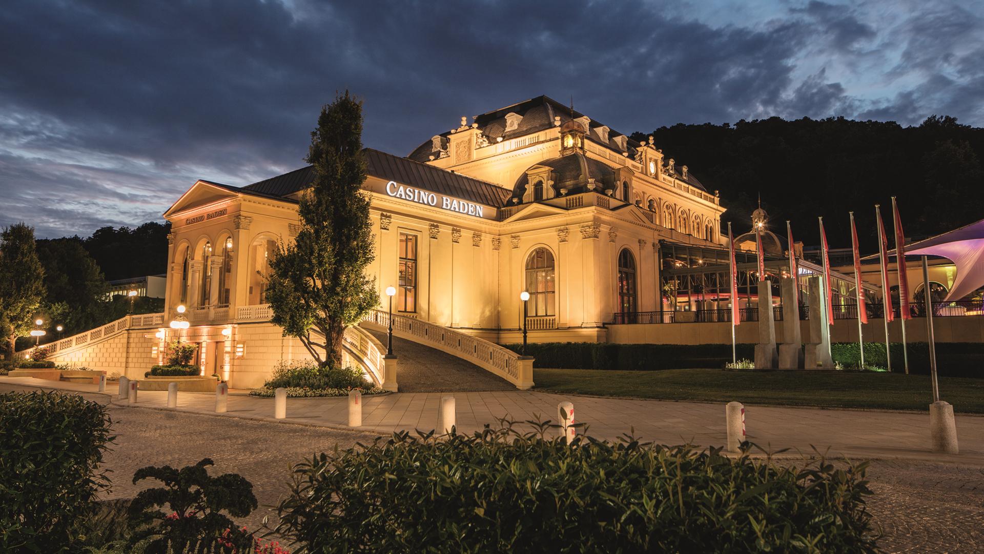 Casino Baden Poker Schweiz