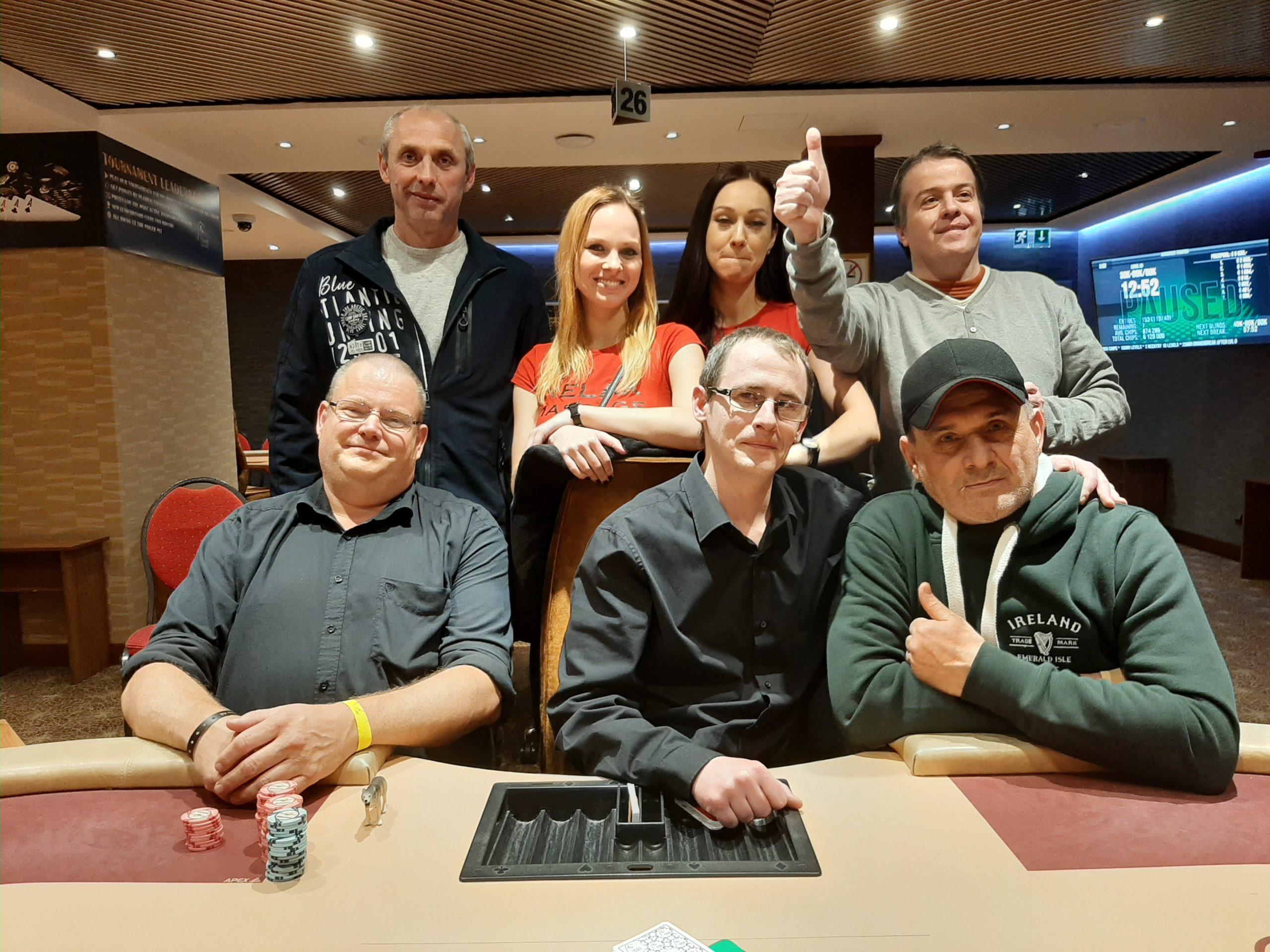 Casino Hannover Poker
