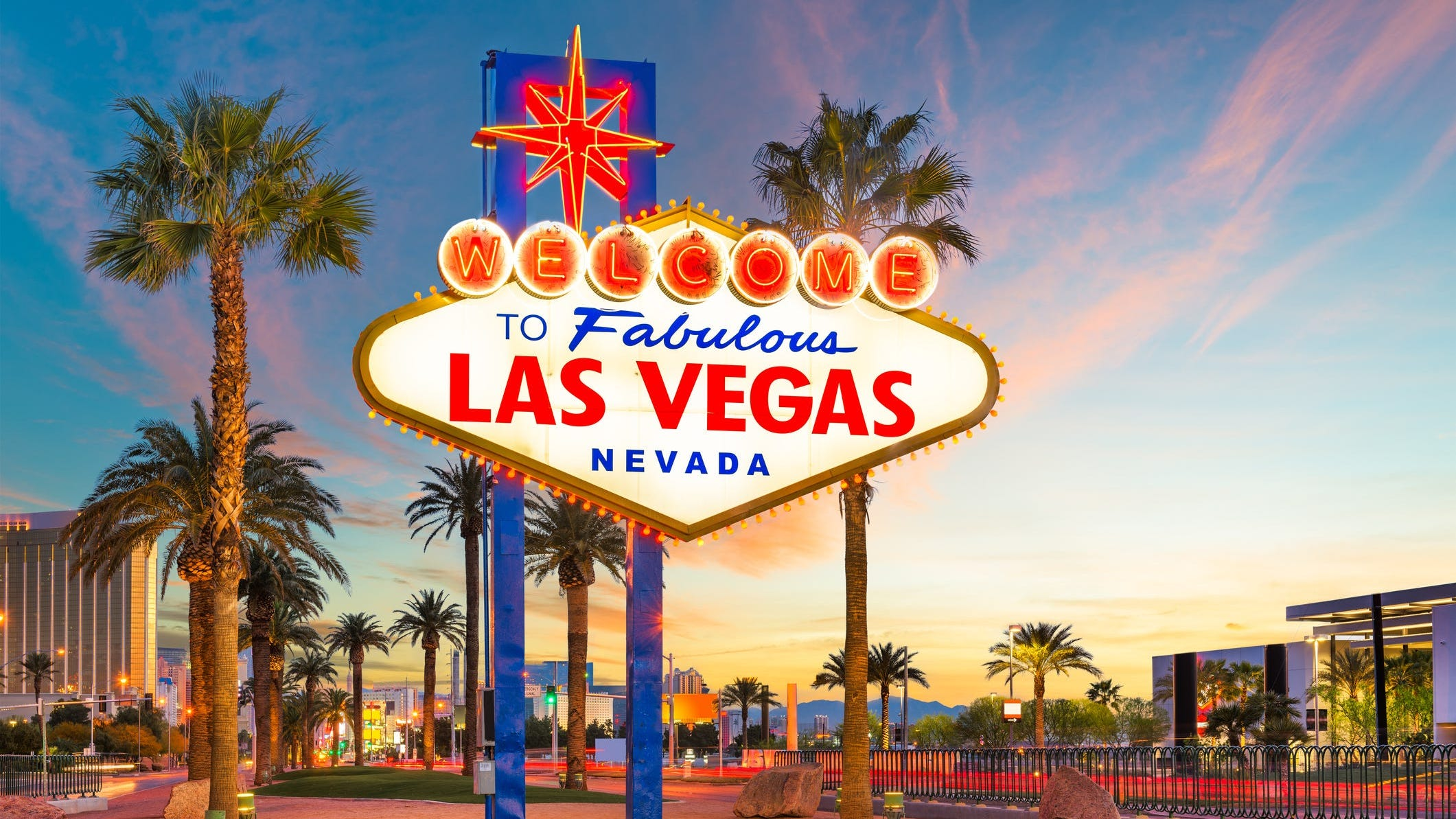 GГјnstig Nach Las Vegas