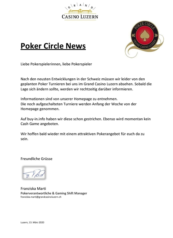 Pokerturniere Niedersachsen