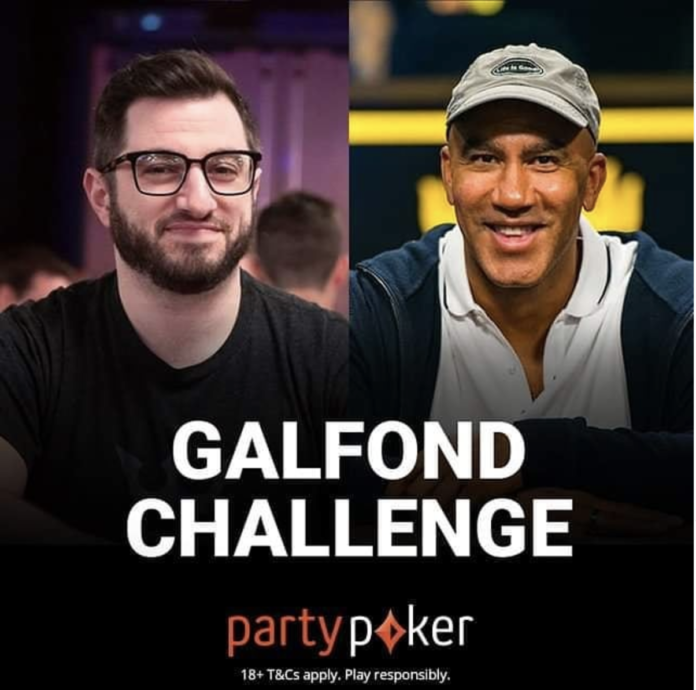 partypoker remove rake on the bounty element of all PKO ...