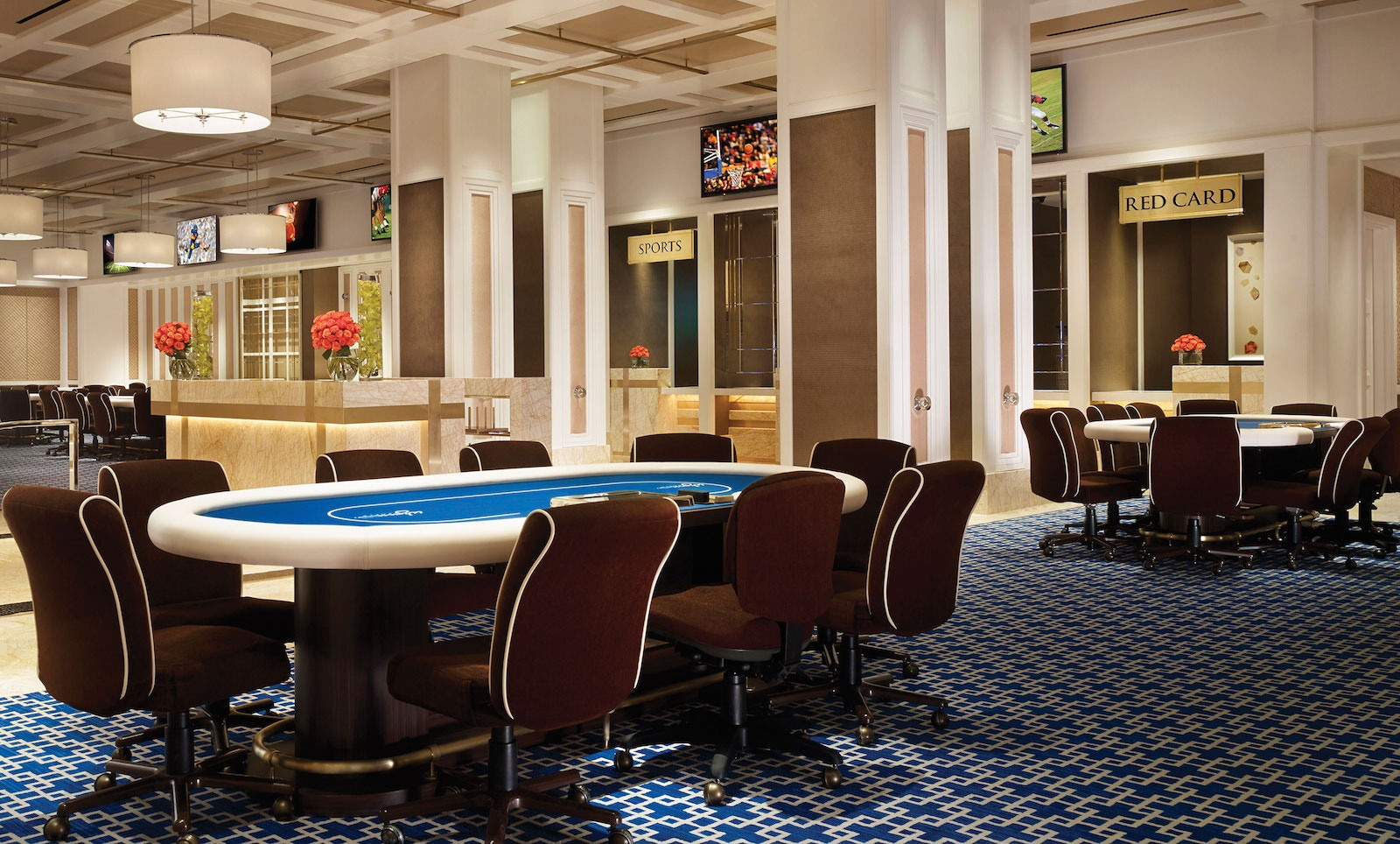 Erstes Casino Las Vegas