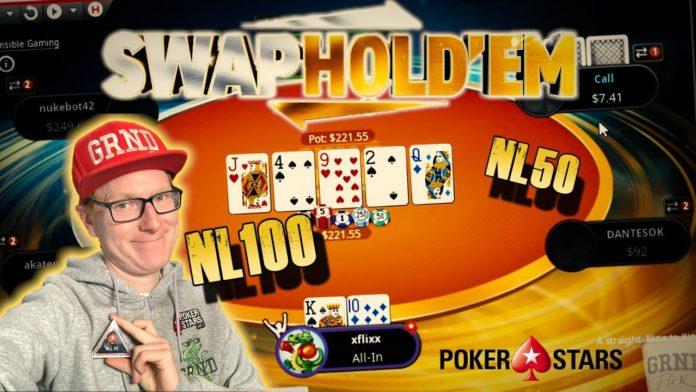 Felix Schneider Poker