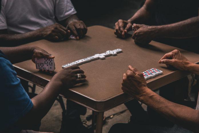 Gai Pow Poker