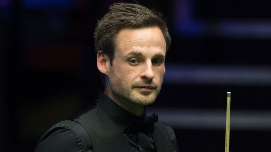 Weltmeisterschaft Snooker