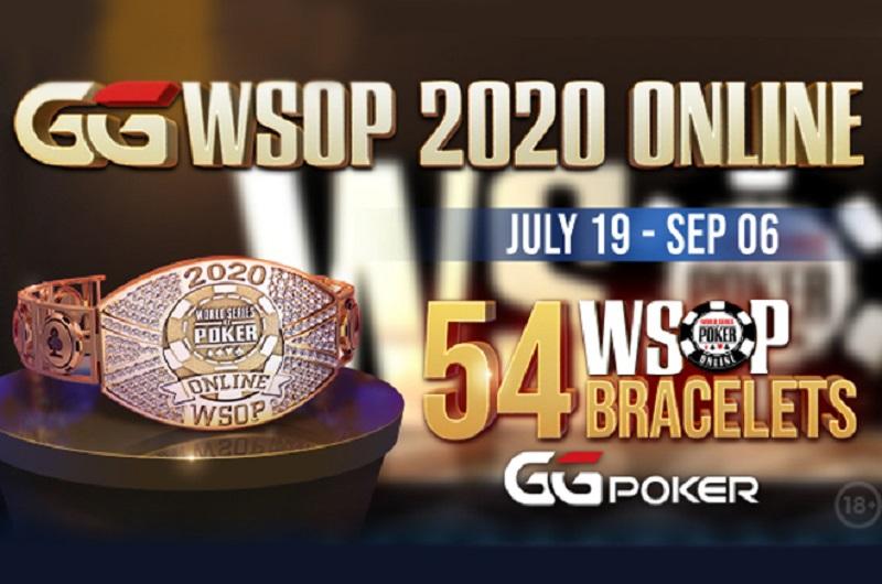 Poker Wsop