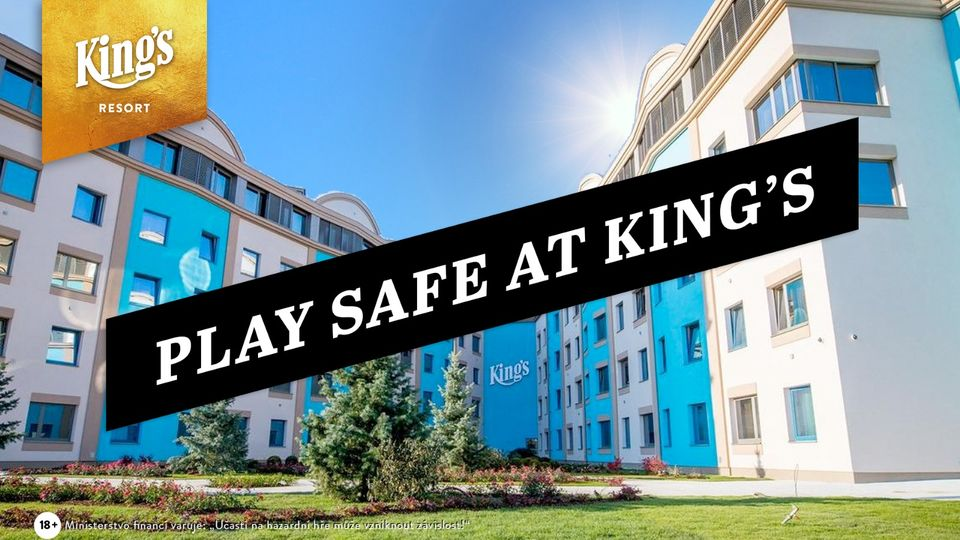 Kings Resort